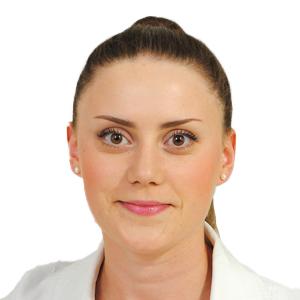 Viktorija Zanoškar